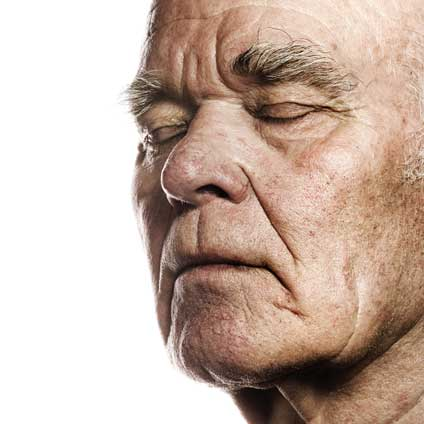 Medical Aging Skin