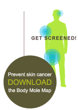 Download the Screened for Skin Cancer PDF Guide