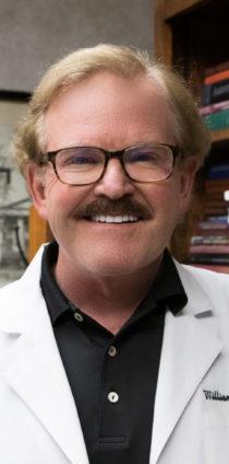 Doctor William Thomas Parsons