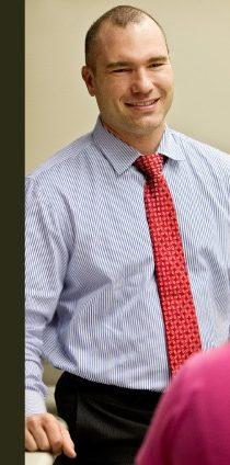 Dermatologiest Chad Hivnor M.D. San Antonio