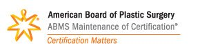 American Board of Plastic Surgery Certification