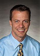 Portrait of Plastic Surgeon Dr. Earl Ferguson