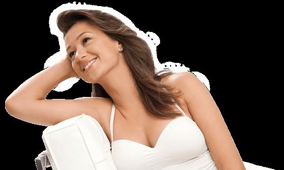 Breast Augmentation Model