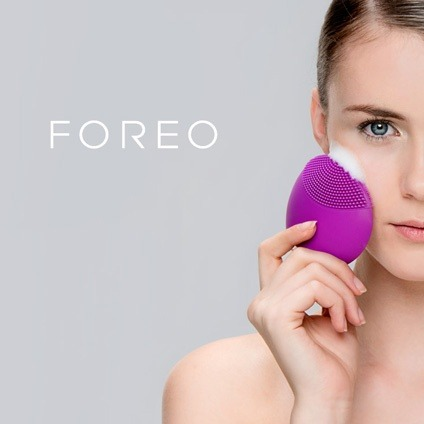 Foreo Skin Care Products LUNA