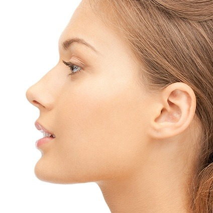 Nose Job Rhinoplasty Plastic Surgery
