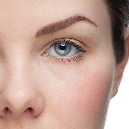 Brow Lift Plastic Surgery Procedure San Antonio