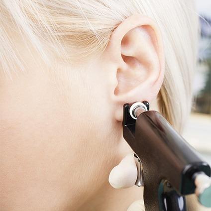 Ear Piercing Dermatology San Antonio TX