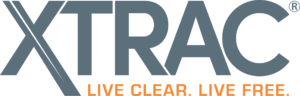 XTRAC Laser Logo