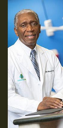 Dr Seymor M Weaver Physician M. D.