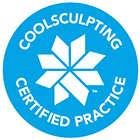COOLSCULPTING CERTIFIED PRACTICE DermSA